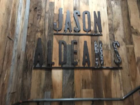 Jason Aldeans